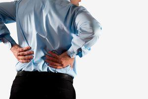 Своевременное лечение травм позвоночника