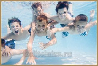 vlijanie_plavanija_na_organizm